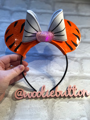 Tigger ear sliders