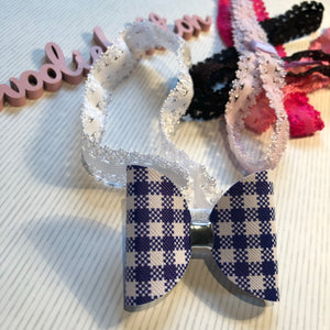 Frilly Interchangeable Headbands