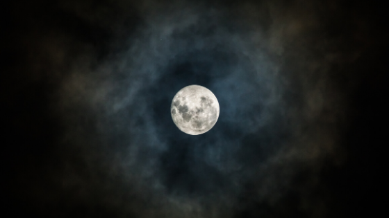 Penumbral Eclipse in Capricorn