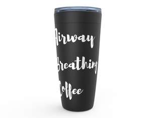 Airway Breathing Coffee