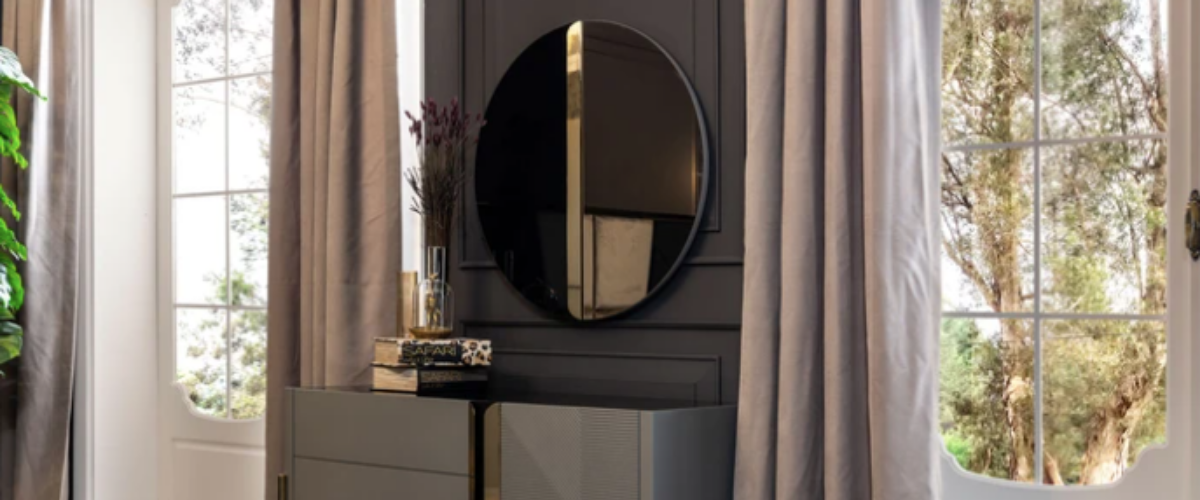 Brighten Your Home: Mirror Decoration Ideas