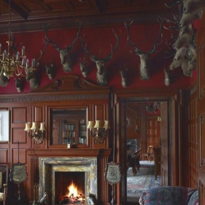 Scottish Decoration Trend