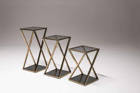 electra side table set