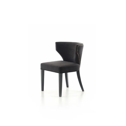 Roman Chair - Black
