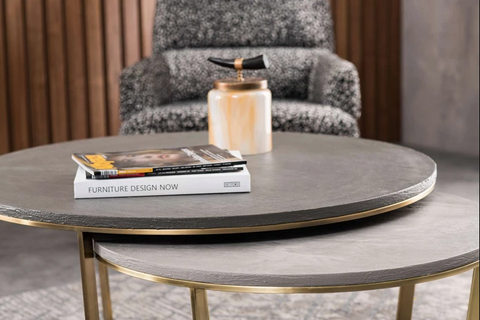Click to shop Maria Twin Coffee Table
