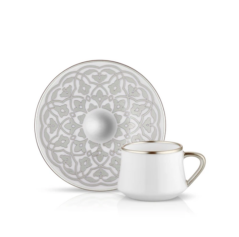 Click to shop Sufi Tulip Turkish Coffee Cup