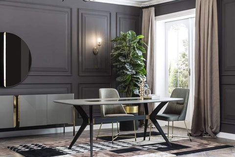 Click to shop Elite Extendable Dining Table
