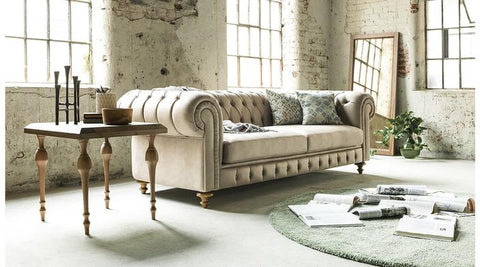 Click to shop Mary Chesterfield Sofa