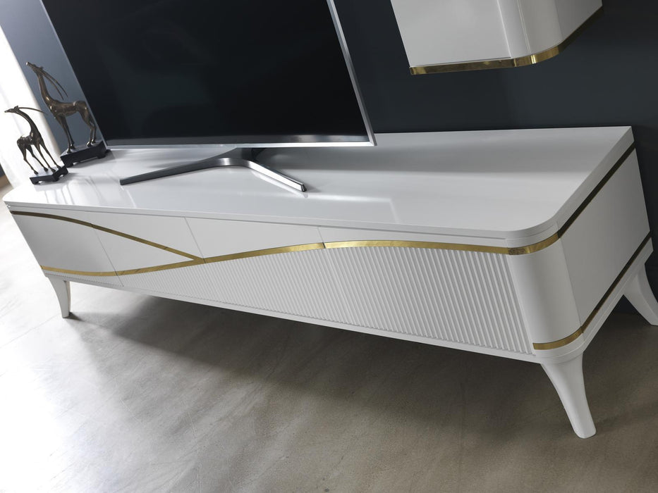 Atmacha - Home and Living Cannes TV Unit