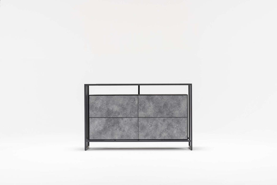 Atmacha - Home and Living Chest Of Drawers Sao Paulo Chest Of Drawers