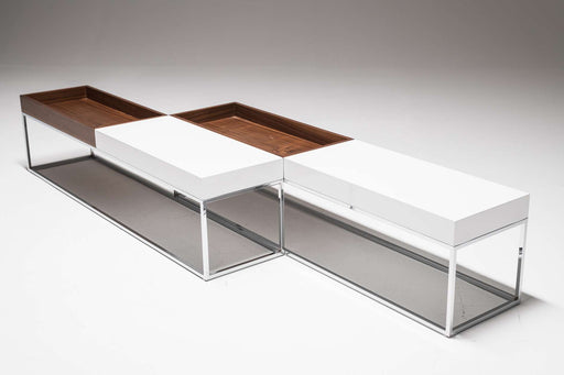 Atmacha - Home and Living Coffee Table Java Coffee Table