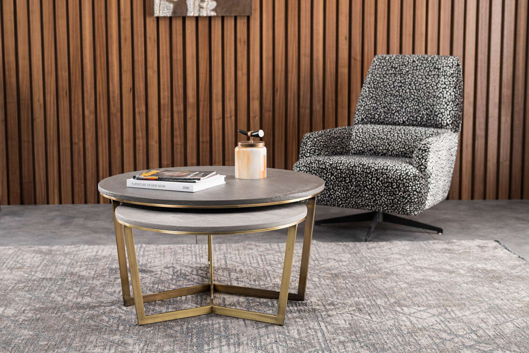 Atmacha - Home and Living Coffee Table Maria Twin Coffee Table