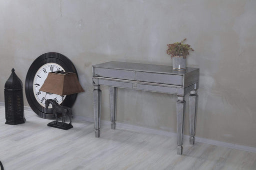 Atmacha - Home and Living Console Dinamo Console - Antique Grey