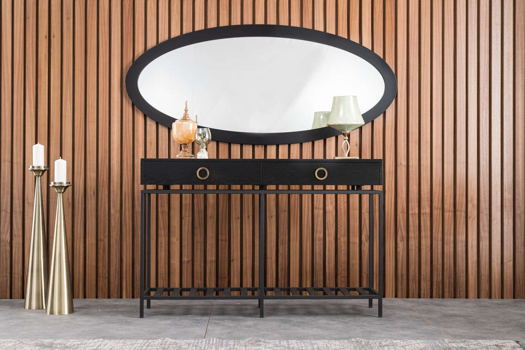 Atmacha - Home and Living Console Table Star Console Table