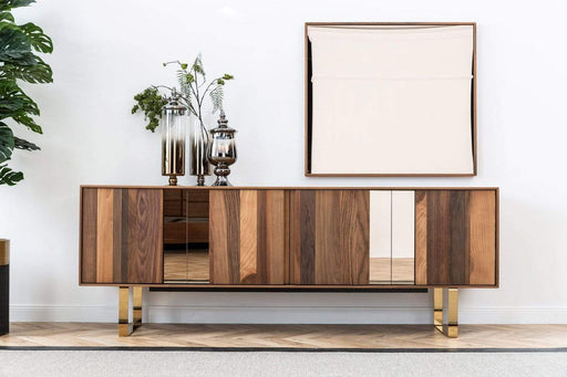 Atmacha - Home and Living Console Vogue Console