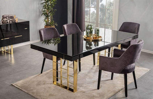 Atmacha - Home and Living Dining Table Chelsea Dining Table
