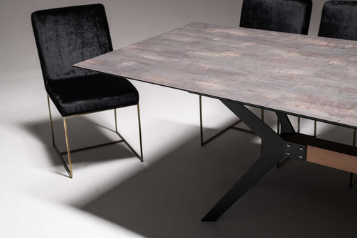 Atmacha - Home and Living Dining Table Magic Dining Table