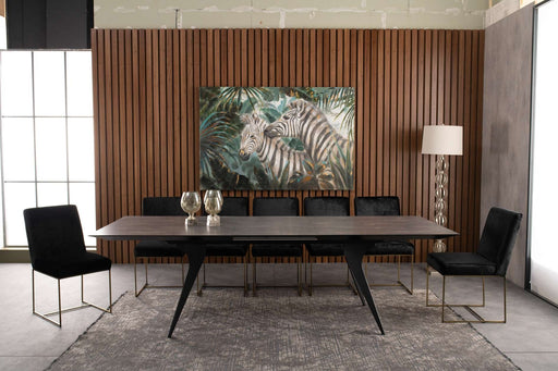Atmacha - Home and Living Dining Table Natura Extendable Dining Table