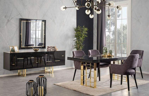Atmacha - Home and Living Living Room Set Chelsea Dining Room Set