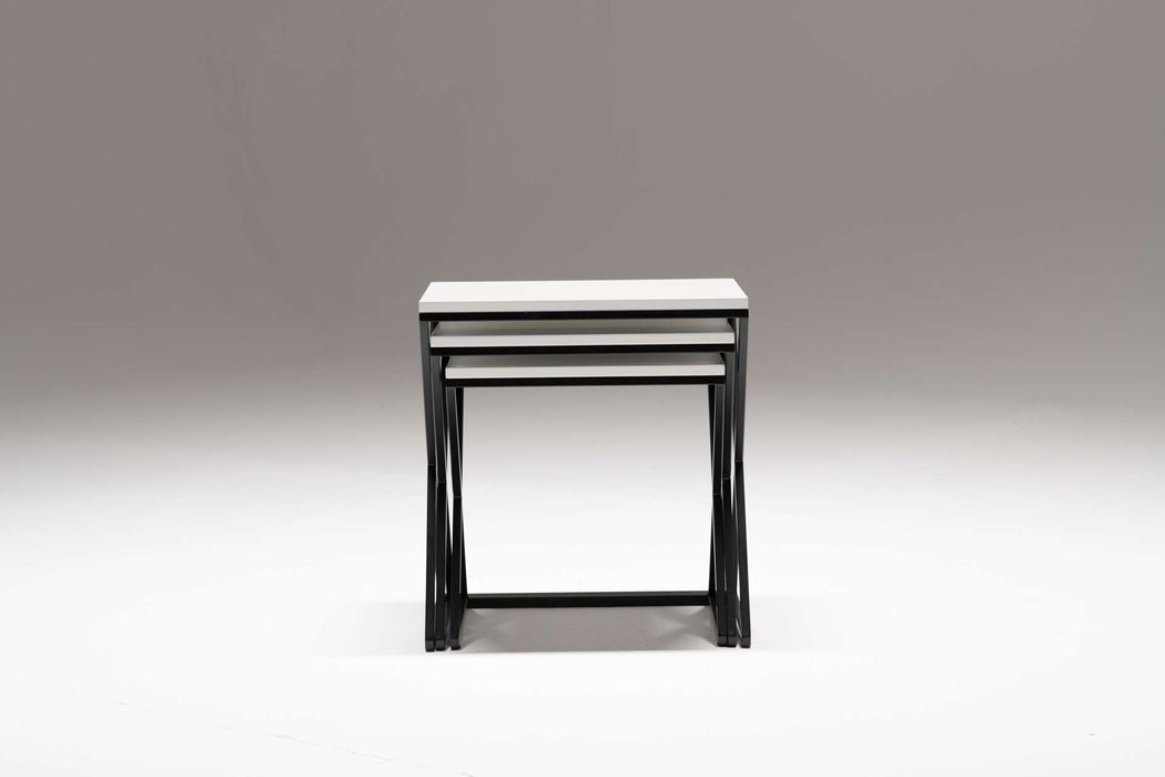 Atmacha - Home and Living Nest of Table Dotori Nesting Table