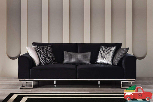 Atmacha - Home and Living Sofa Avatar 3+3+1 Seater Sofa Set