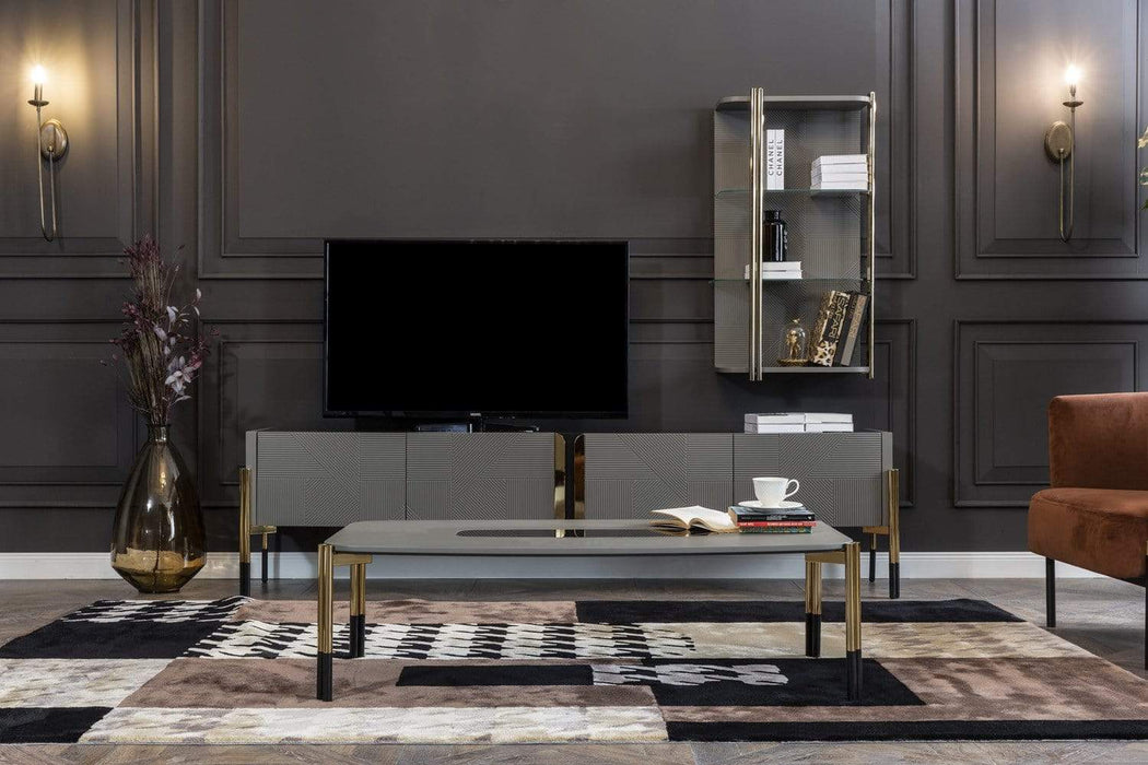 Atmacha - Home and Living TV Stands Elite Tv Stand