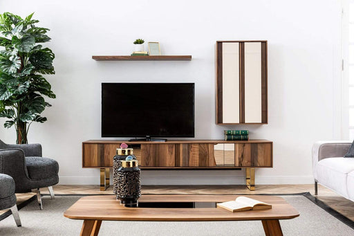 Atmacha - Home and Living TV Stands Vogue TV Stand