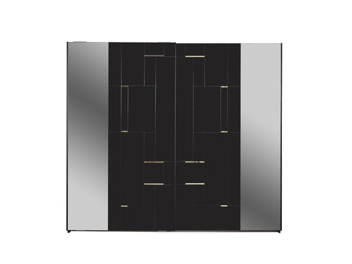 Atmacha - Home and Living Wardrobe New Chelsea Wardrobe