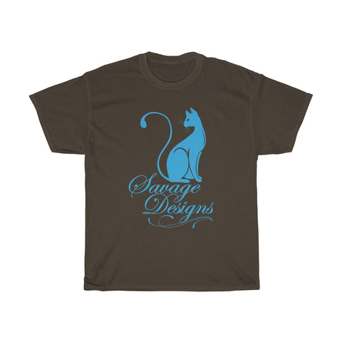 Savage Designs Lady Kitten Turquoise- 5 Colors