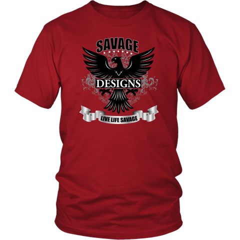 Savage Designs Screeching Falcon- 4 Colors