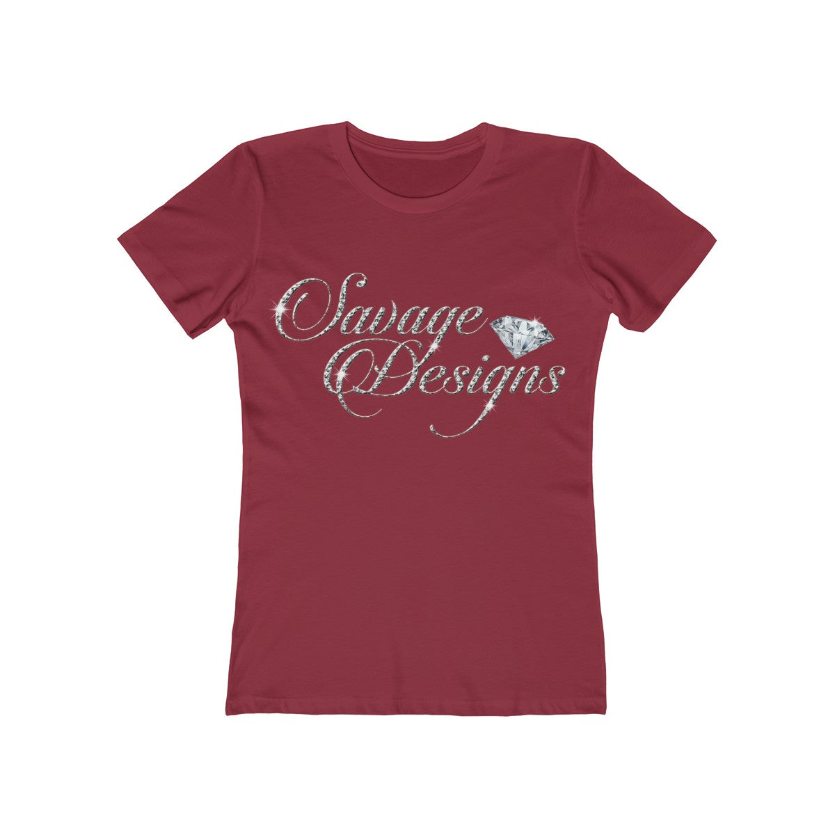 Savage Designs Women's Diamonds