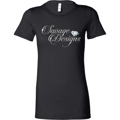 Savage Designs Women's Diamonds- 5 Colors
