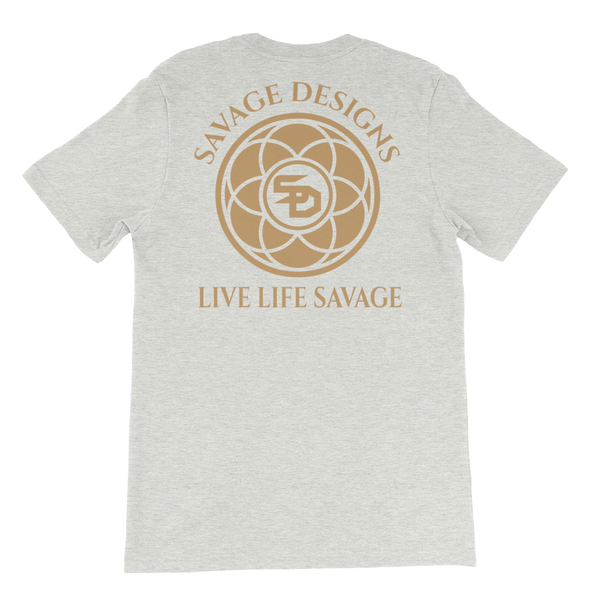 Savage Designs Egyptian Seed of Life Tan- 8 Colors