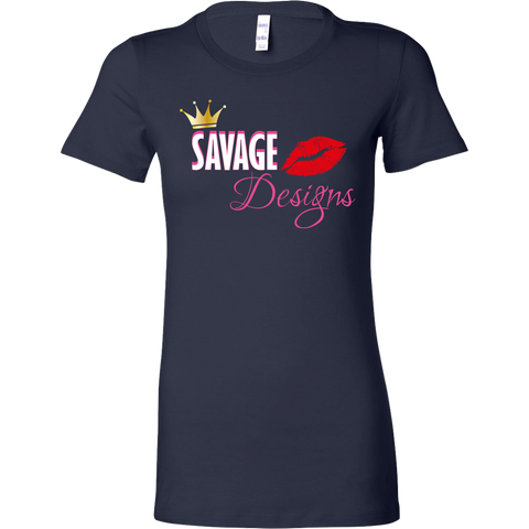 Savage Designs Lil Queen 2-  7 Colors