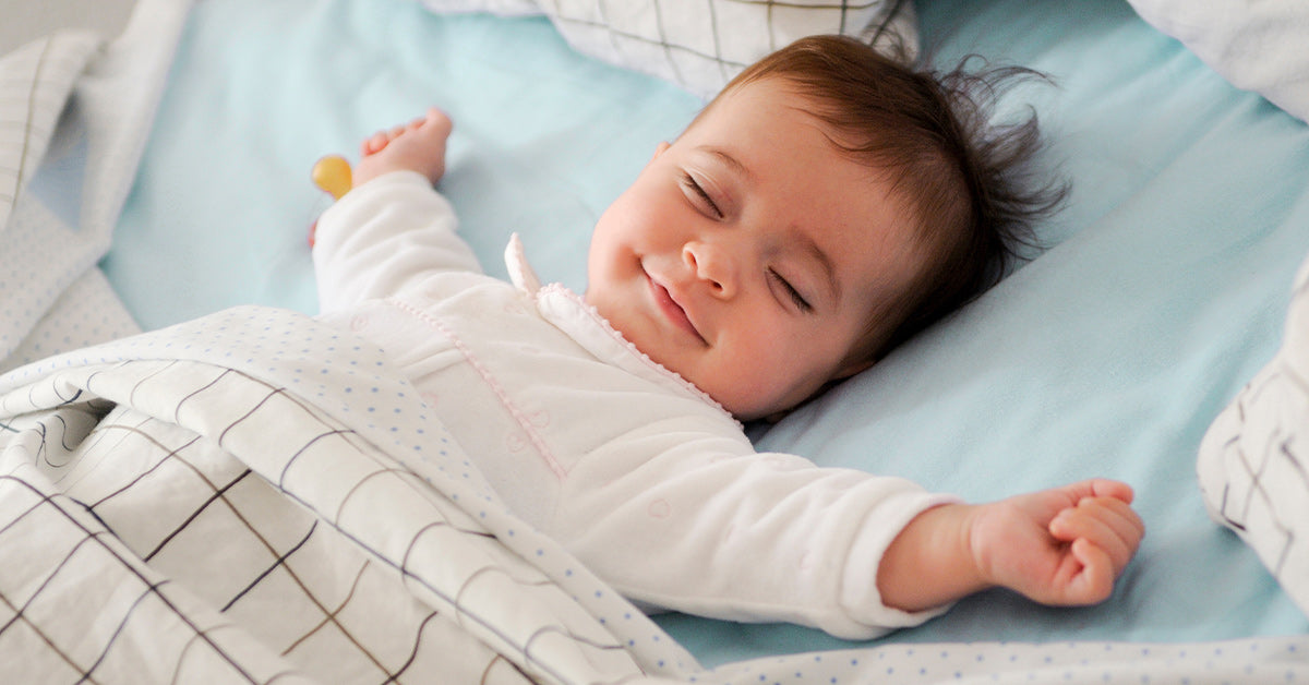 How to Create a Safe Sleeping Environment for Baby