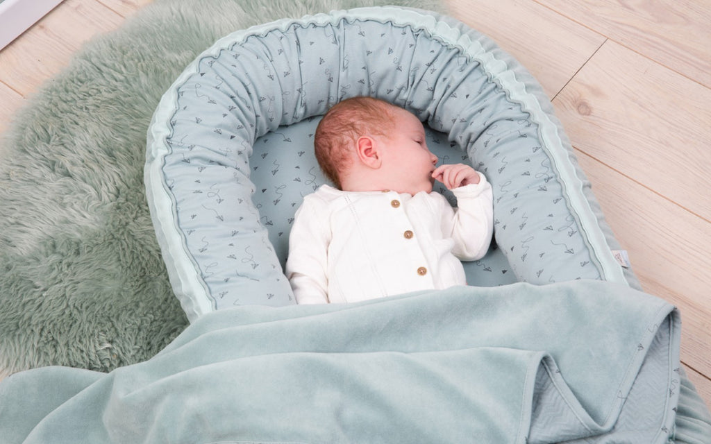 The Essential Baby Nest and Why You Need One