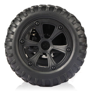 Durable Anti-skip Tires