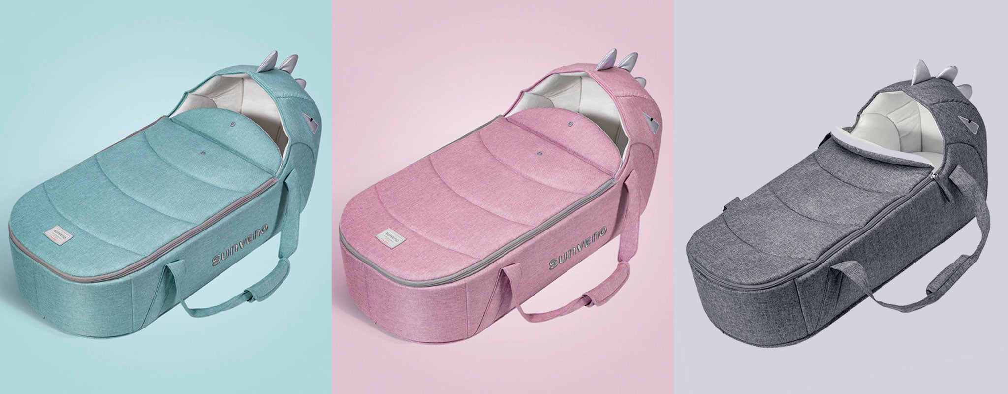 Sunveno-Portable-Baby-Bed-for-Travel