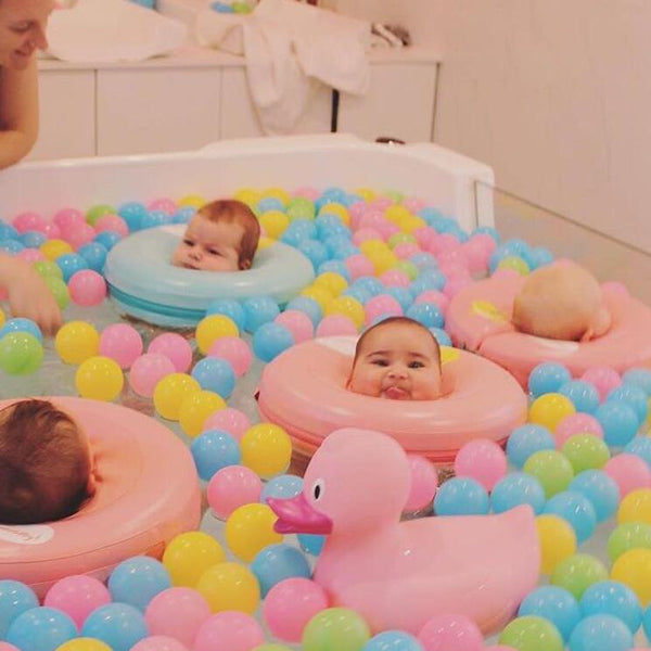 Mambobaby Air Free float