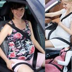 Premium Pregnancy Car Seat Belt