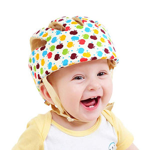Baby Adjustable Safety Helmet for Walking