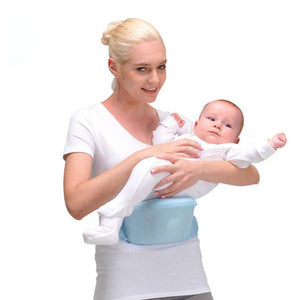 Bebear G01 10 Position Ergonomic Soft Airflow Baby & Child Hip Seat Carrier