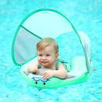 Mambo™ Air Free Baby Float with Canopy