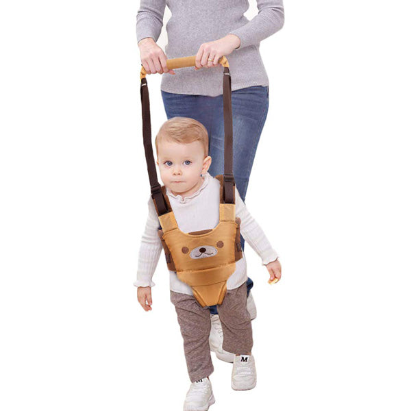BlueBird Baby Walker - Adjustable Safety Harness for Baby Walking