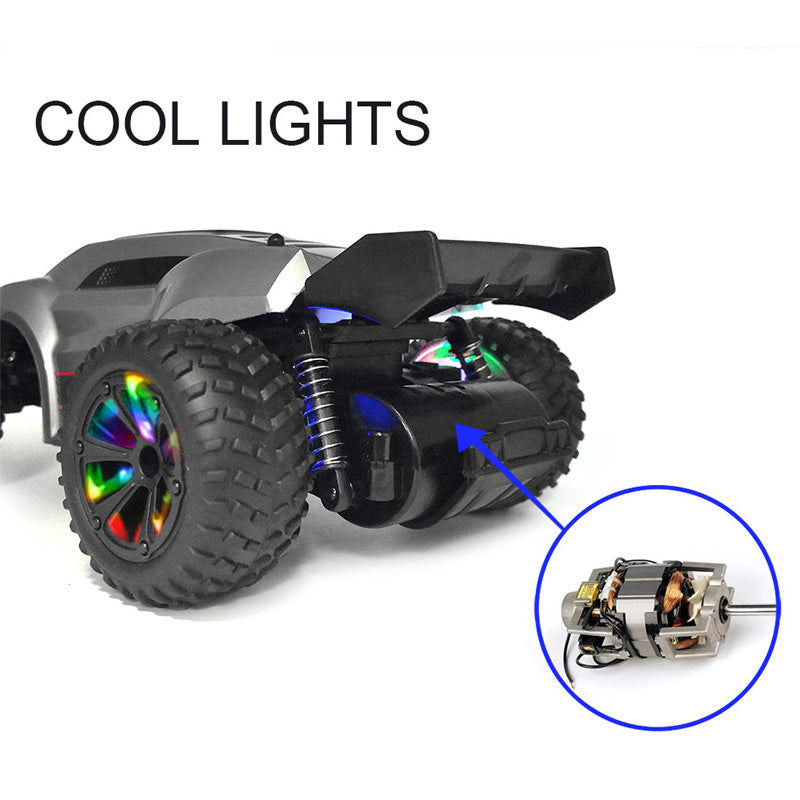 CityToy™ X1 High Speed Remote Control Car [2020]