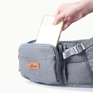 Sunveno Hip Seat Carrier