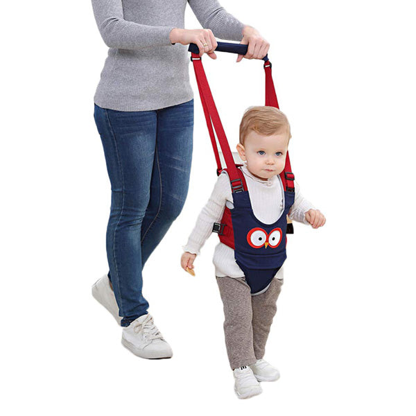 Adjustable Safety Harness for Baby Walking