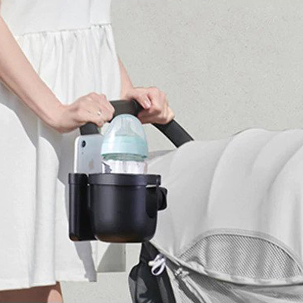 Sunveno Universal Stroller Cup and Phone Holder