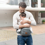 Sunveno Front Facing Baby Hip Seat Carrier for Bad Back