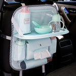 Sunveno Multi-function Car Backseat Car Organizers